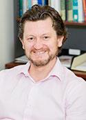 Linacre Private Hospital specialist Adam Skidmore