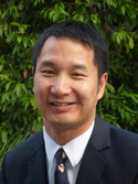 Linacre Private Hospital specialist Brendan Soo