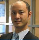 Linacre Private Hospital specialist Chris Chang