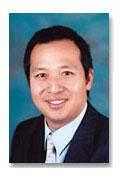 Linacre Private Hospital specialist Patrick Lo