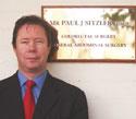 Linacre Private Hospital specialist Paul Sitzler